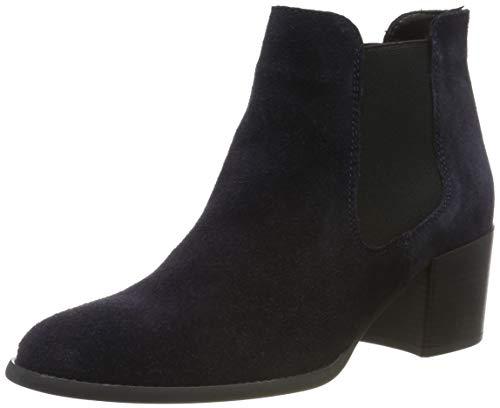 Tamaris Damen 1-1-25381-23 Chelsea Boots, Blau (Navy 805), 40 EU