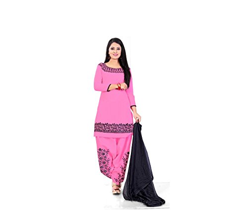 Dresses For Women Great Summer Offer On Latest Regular & Party Wear Digital Printed Dress Material Pol cotton Fabric In all color free Size