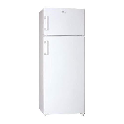 Haier HTM-546W réfrigérateur-congélateur Autonome Blanc 210 L A+ - Réfrigérateurs-congélateurs (210 L, 42 dB, 2 kg/24h, A+, Blanc)