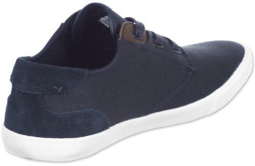 Boxfresh  Stern,  Herren Sneaker NVY/WHT