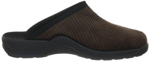 Pantofole Da Uomo Rohde Vaasa-h Marrone (mocca 72)