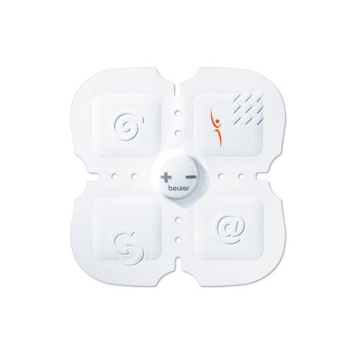 Beurer 64711 em 20 sixpack pad ems