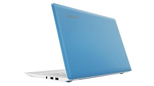 Lenovo IdeaPad 110S Celeron 11.6 inch eMMC Blue