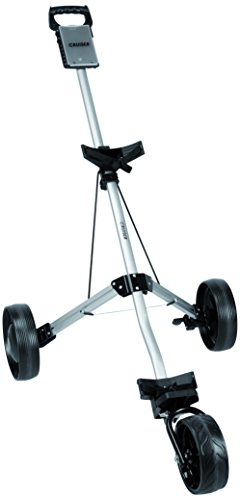 Cougar golf Zieh-Carts TW4, Silber, CR4000001