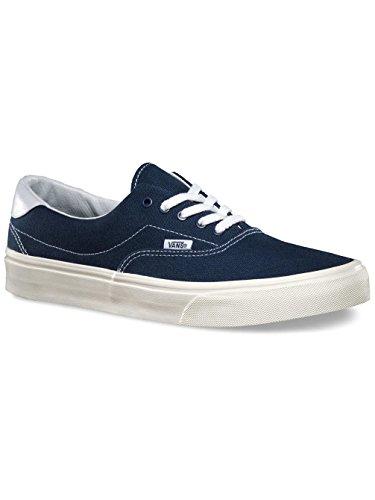 VANS Classic ERA Sneaker Skater Unisex NEW ZMSF64 canvas blue Blau