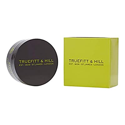 TrueFitt & Hill Authentic No. 10 Finest Shaving Cream, 200ml