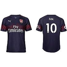 Gilles Cantuel Arsenal Trikot 2018-2019 Away PL - Camiseta para niño (Talla  10 ce7d4523dcf09