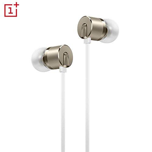 Oneplus, Bullets V2,Kopfhörer mit Mikrofon, hervorragende Geräuschunterdrückung und Kabel-Fernbedienung, Headset (Versteckte Mikrofon Wireless)