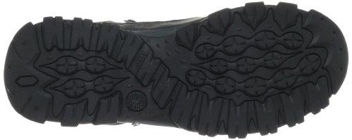 Timberland Rangeley Mid Rund Leder Wanderstiefel Noir