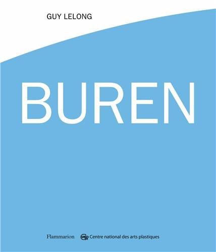 Buren par Guy Lelong