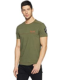 French Connection Men's SolidSlim Fit T-Shirt