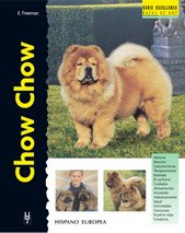 Chow Chow (Excellence)