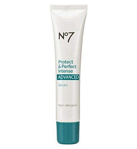 No7 Protect & Perfect Intense ADVANCED Serum 30ml -