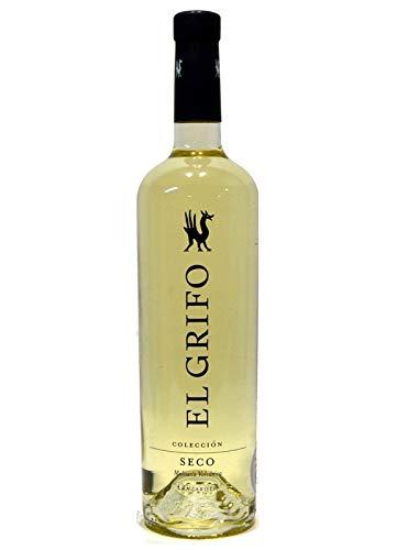 Vino Blanco El Grifo Malvasía Seco Colección 2018 75cl