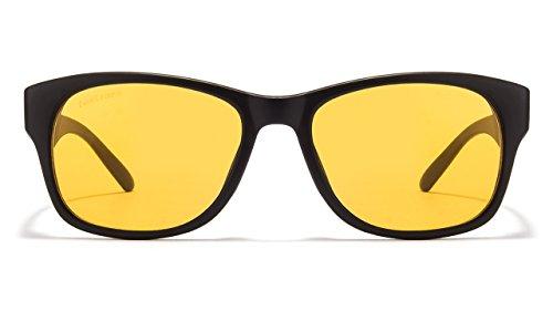 Fastrack Wayfarer Sunglasses (Black) (PC001OR18) #3 image