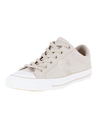 Converse Herren Schuhe / Sneaker Star Player Ox beige 45
