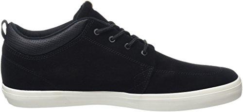 Globe Gs, Chaussures de Skateboard Homme Noir (10892)