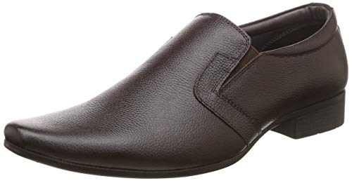 BATA Men's Mascot Slipon Formal Shoes