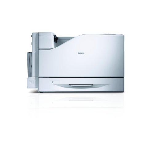 Dell 7130cdn Netzwerkfähiger A3 Farblaserdrucker mit Duplexfunktion