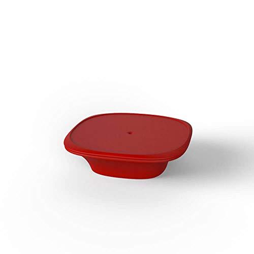Vondom UFO Table Basse pour l'extérieur Rouge
