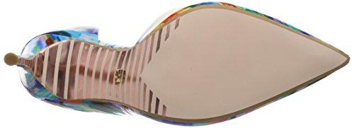 Dune Damen Brynn Pumps Multicolour (Multi-Patent_Synthetic)
