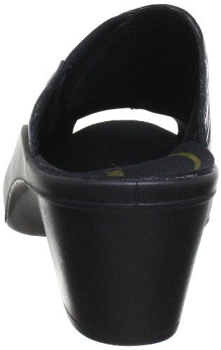 Romika 27044, Mules femme Noir (Black)
