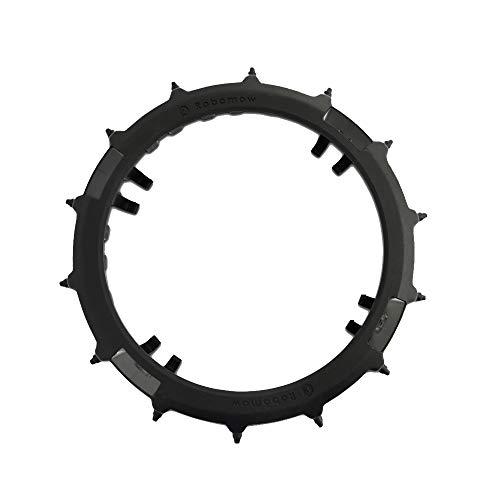 robogrips: ruedas de agarre para modelos rc