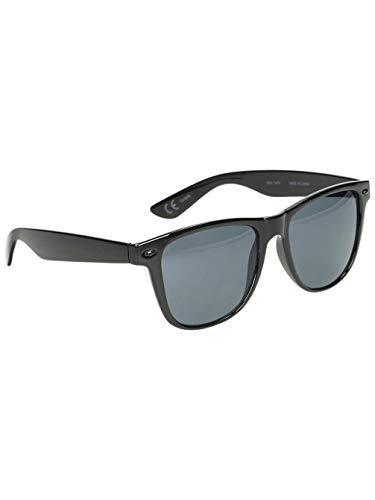 Neff Herren Sonnenbrille Daily Gloss Black (Für Sonnenbrillen Männer Daily Neff)