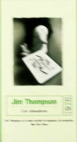 Los timadores (CLASICOS GIMLET) por Jim Thompson