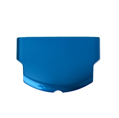 Blue Back Battery Door Cover für Sony PSP 2000 3000 Bar Tragbar Serie Blue Back Door Cover