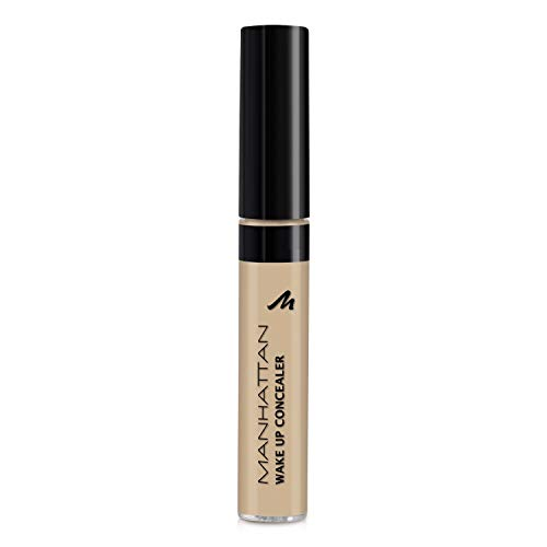 MANHATTAN Wake Up Concealer True Ivory Fb.3