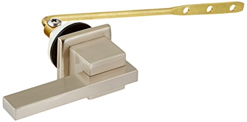 Danze D492044BN Sirius Tank Lever, Brushed Nickel by Danze (Sirius Tank)