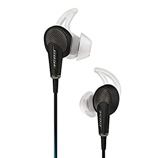 Bose QuietComfort 20 Acoustic Noise Cancelling Kopfhörerfür Samsung und Android Gerät schwarz (B00X9KVVQK) | Amazon price tracker / tracking, Amazon price history charts, Amazon price watches, Amazon price drop alerts