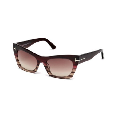 Tom Ford Sonnenbrille Kasia (FT0459 71F 55)