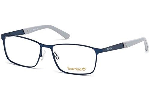 Preisvergleich Produktbild Timberland TB1359 C55 091 (matte blue / ) Brillengestelle