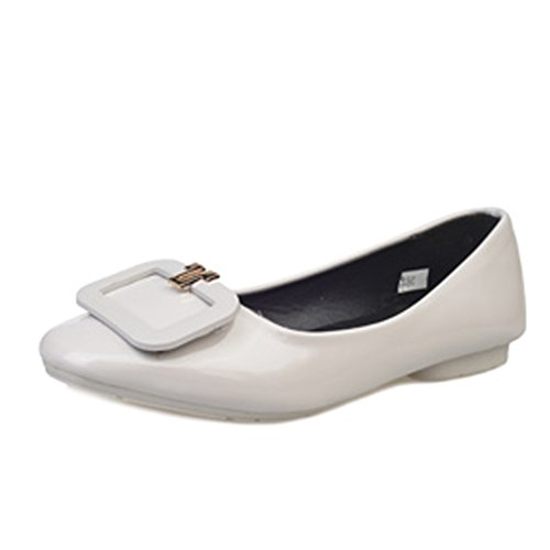 Signore coreano moda e scarpe a punta/Piatte/semplice piatte scarpe d'Inghilterra C