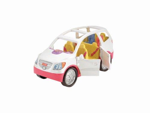 Preisvergleich Produktbild Fisher-Price Loving Family SUV