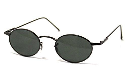 Tedd Haze 60's lunettes de John Lennon Red Star avec des lunettes sac Dy9EvU1k