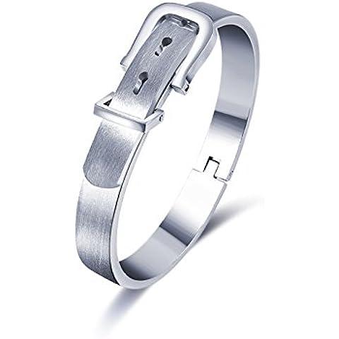 ZWX braccialetto/Ferro di cavallo fibbia cintura fibbie gioielli/ amanti Bracciale-modelli femminiliA