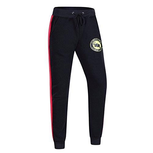 AIRAVATA Uomo Pantaloni All'Aperto Gli Sport Abbigliamento Sportivo Jogging Pantaloni