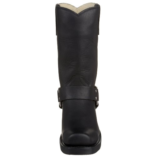 Durango femmes Harnais RD510 Western bottes Noir Noir