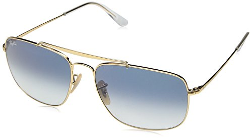 PlayOptic® Gafas de Sol Ray-ban The Colonel 0RB3560 001/3F GOLD