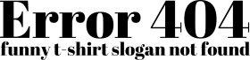 Merchandise Stofftasche Tasche Mister Error Farbe Schwarz 404 Schwarz zngwdq