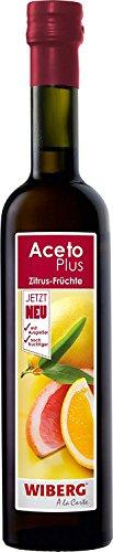 Wiberg AcetoPlus Zitrusfrüchte, 1er Pack (1 x 500 ml) -
