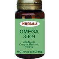 OMEGA 3-6-9 600 mg 100 Perlas