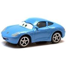 Disney Pixar Cars Sally 1:55 Loose Die-cast Vehicle by Disney