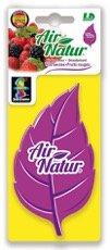 Preisvergleich Produktbild Air Natur Paper Lufterfrischer Autoduft Wild Berries - Waldbeeren