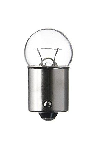 SPAHN-10 Stück Glühlampe 6V 15W Ba15s 18x35mm Glühbirne Lampe Birne 6Volt 15Watt neu 10er Pack - 15w Glühlampe