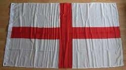 None Angleterre Grande Country Drapeau – 8 'x 5'.