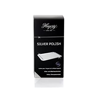 Hagerty Silver Polish 250ml